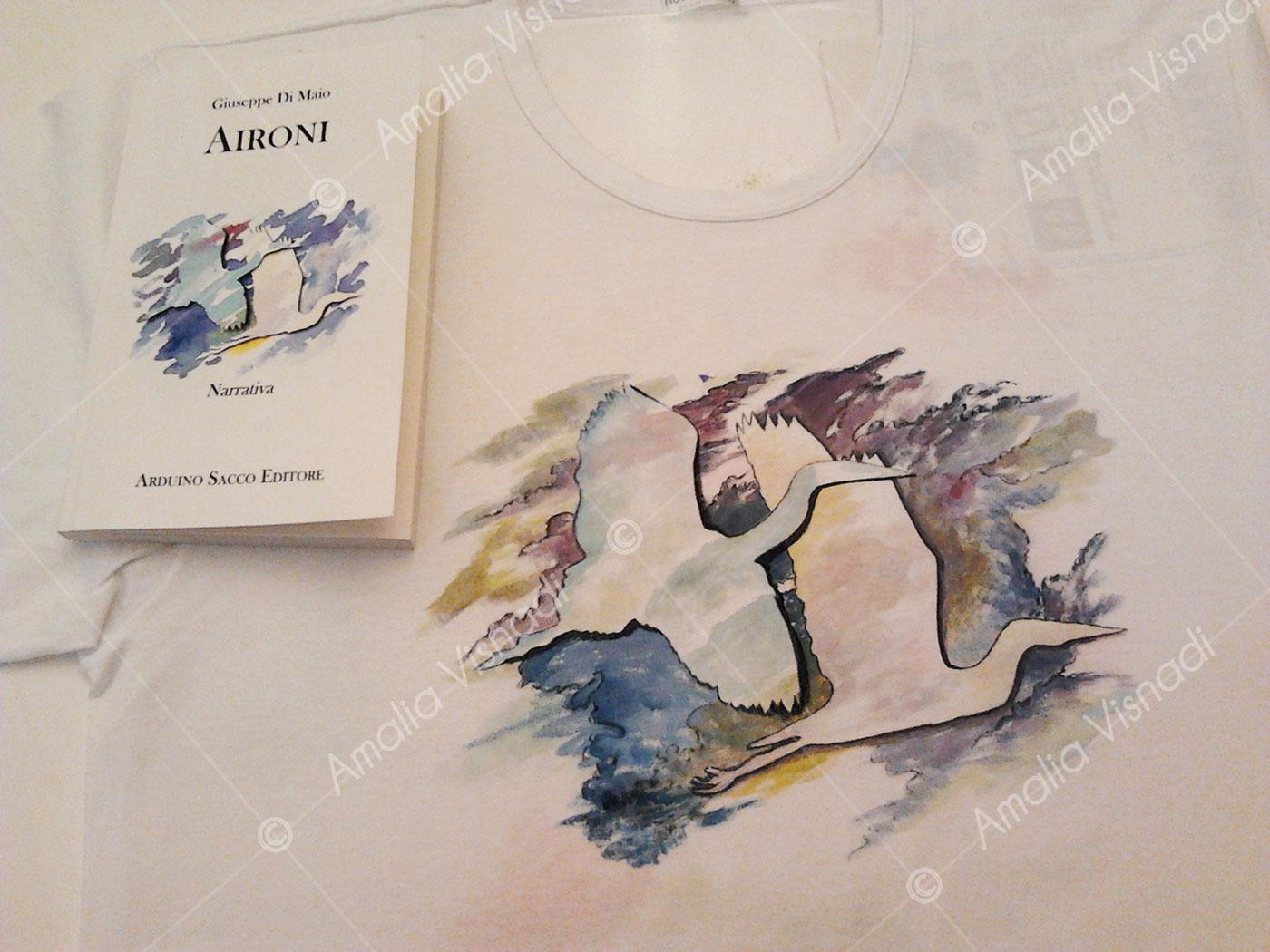 Amalia Visnadi_Riproduzione Copertina Libro– dono all'autore